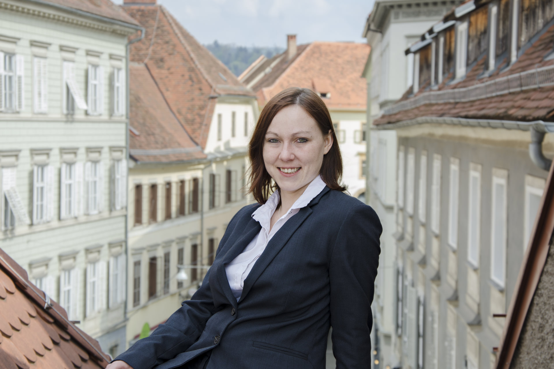 Sandra Neubauer – Head of Administration & Customer Care